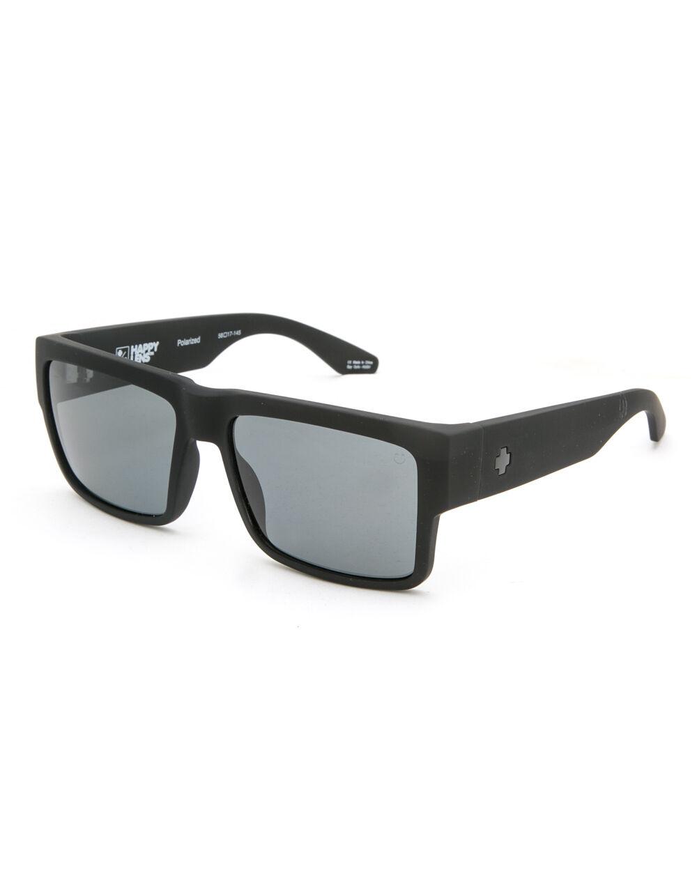 SPY Cyrus Polarized Sunglasses