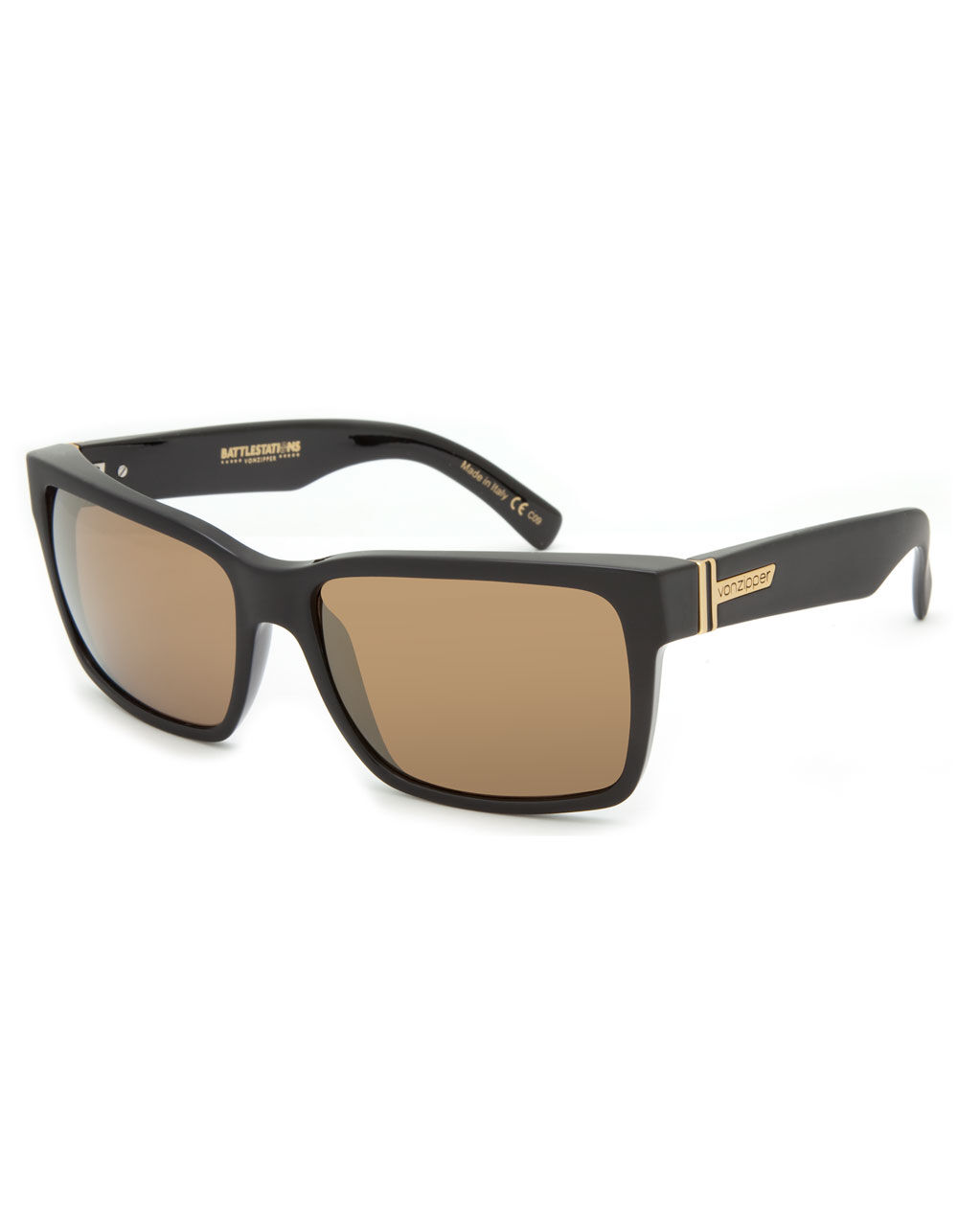 VON ZIPPER BATTLESTATIONS ELMORE SUNGLASSES