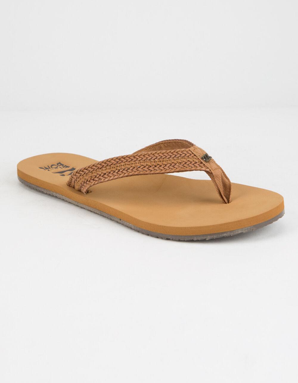 BILLABONG Kai Tan Sandals