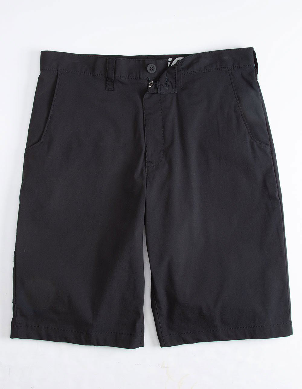 DICKIES Black Hybrid Shorts