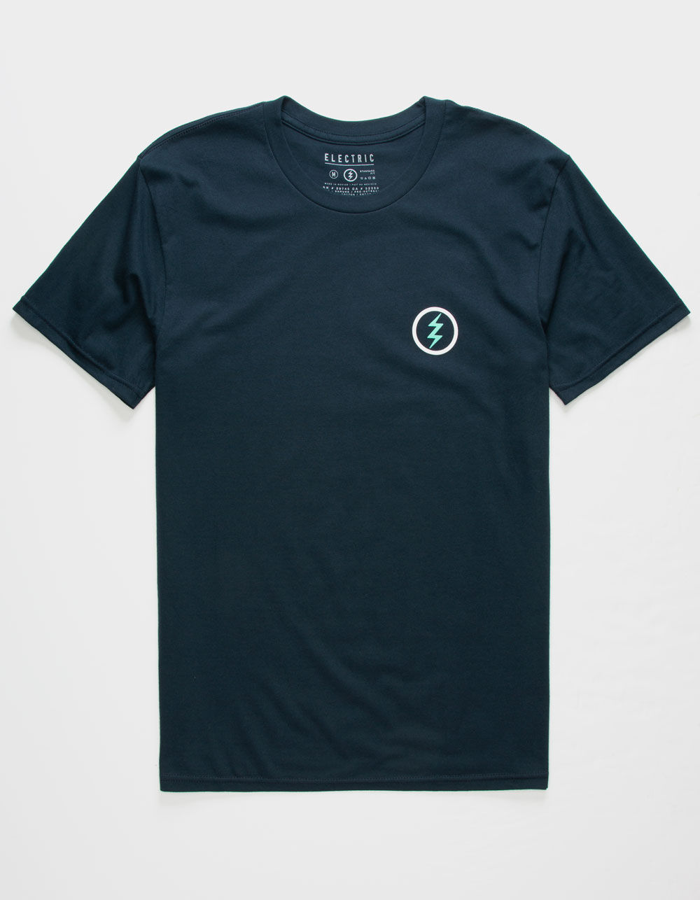 ELECTRIC Volt Navy T-Shirt