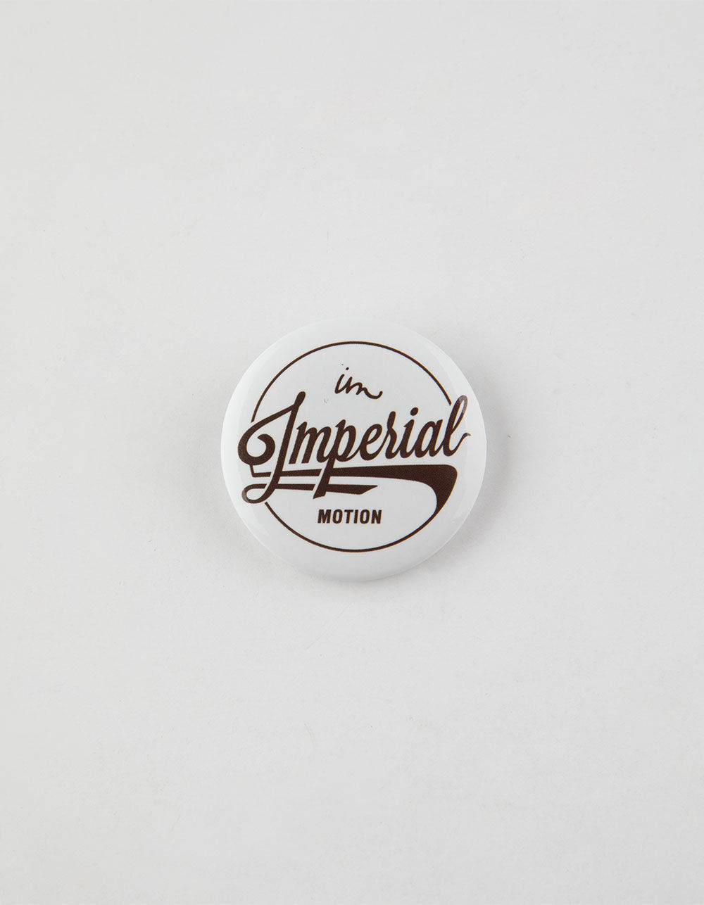 IMPERIAL MOTION Calistoga Pin
