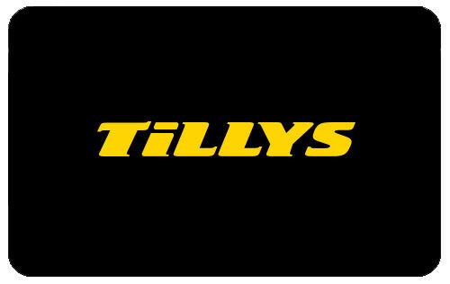 Select Color: 2Tillys Yellow