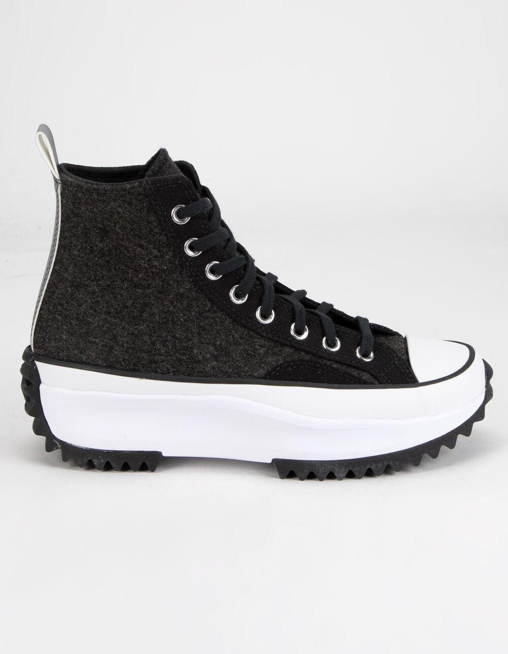 CONVERSE Run Star Hike High Top Shoes