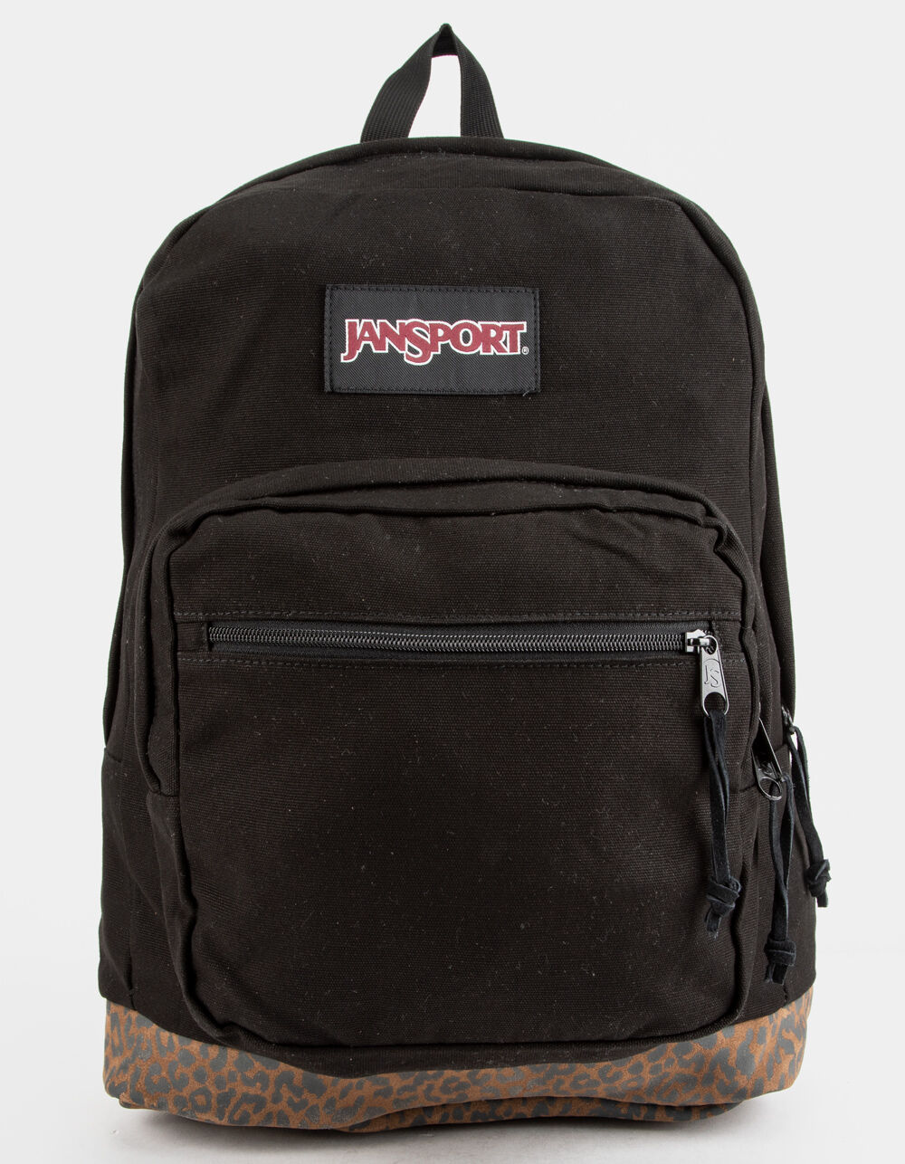 JANSPORT Right Pack Expressions Leopard Boot Backpack