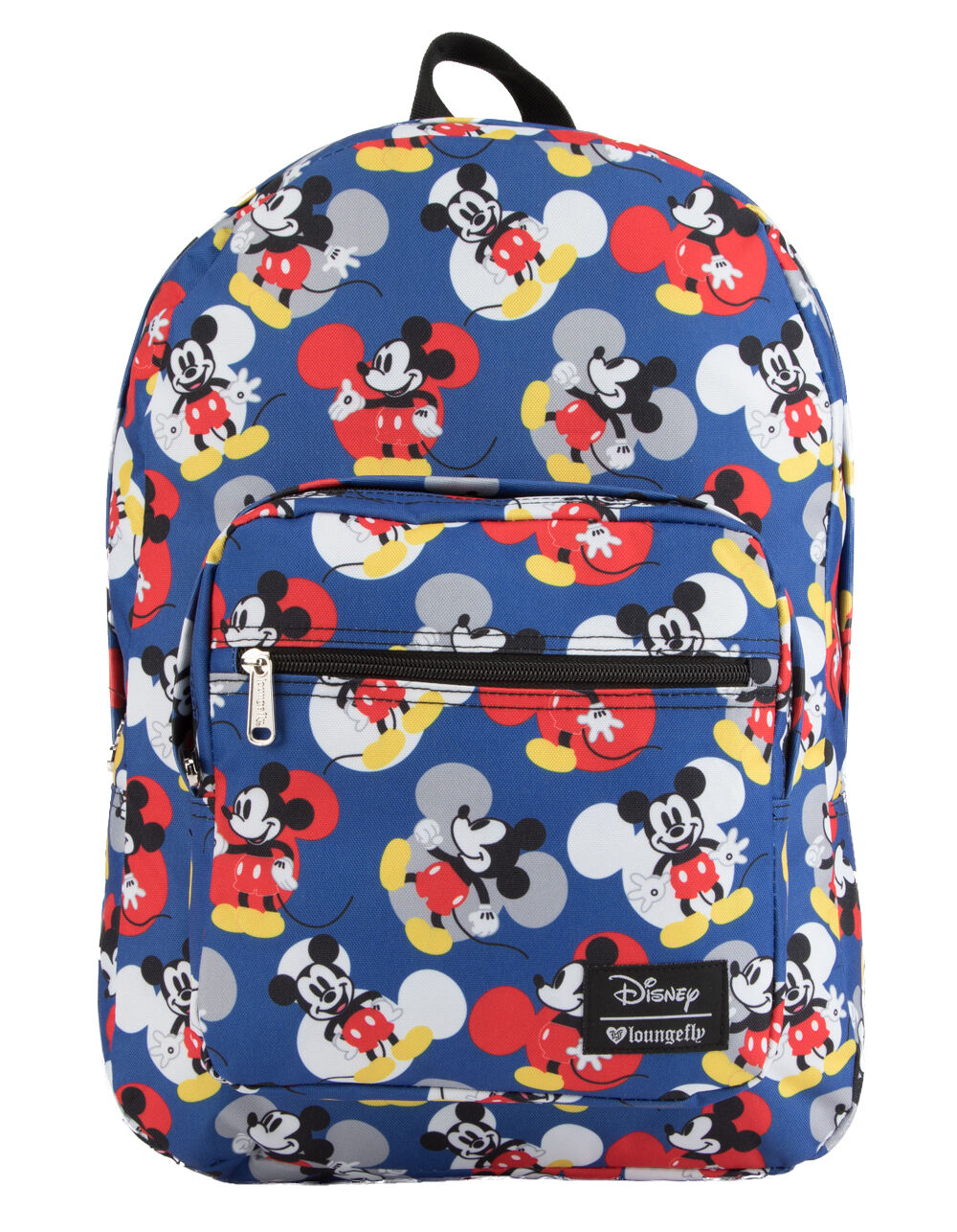 Image of LOUNGEFLY X DISNEY MICKEY BACKPACK