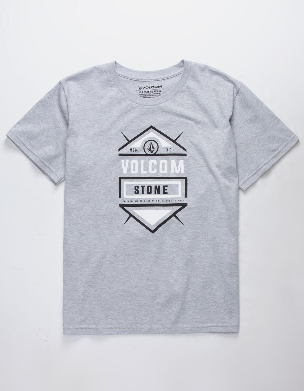 VOLCOM Bauble Boys T-Shirt