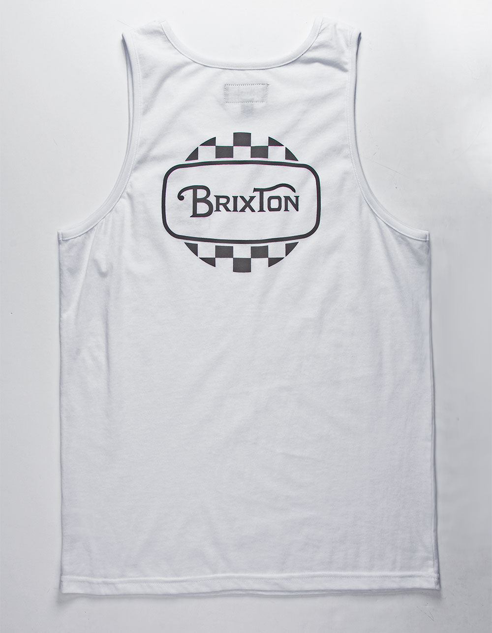 Image of BRIXTON BELLFAST TANK TOP