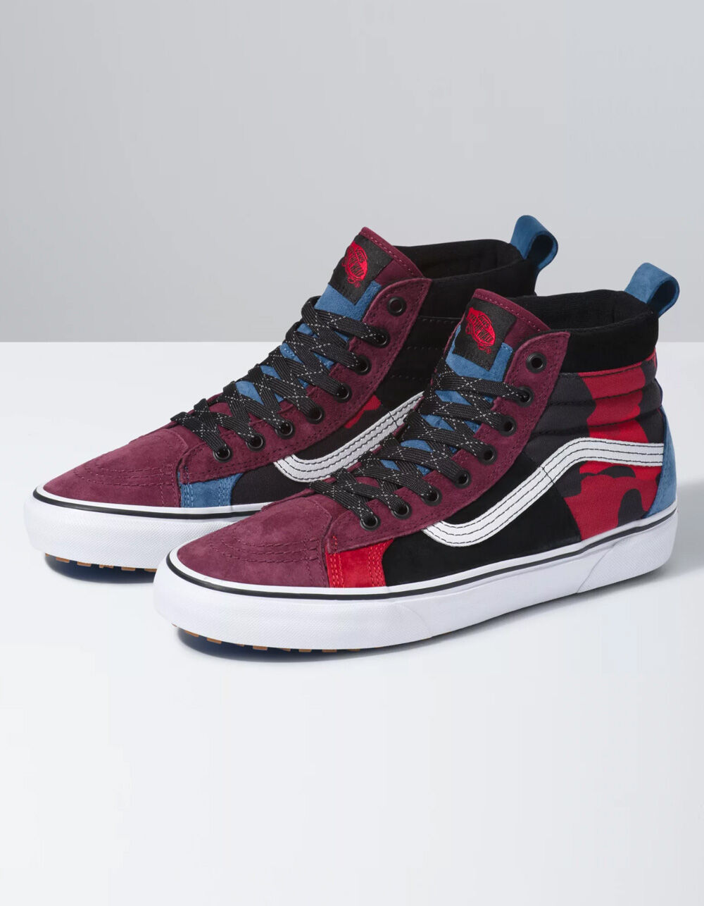 VANS Sk8-Hi 46 MTE DX Shoes