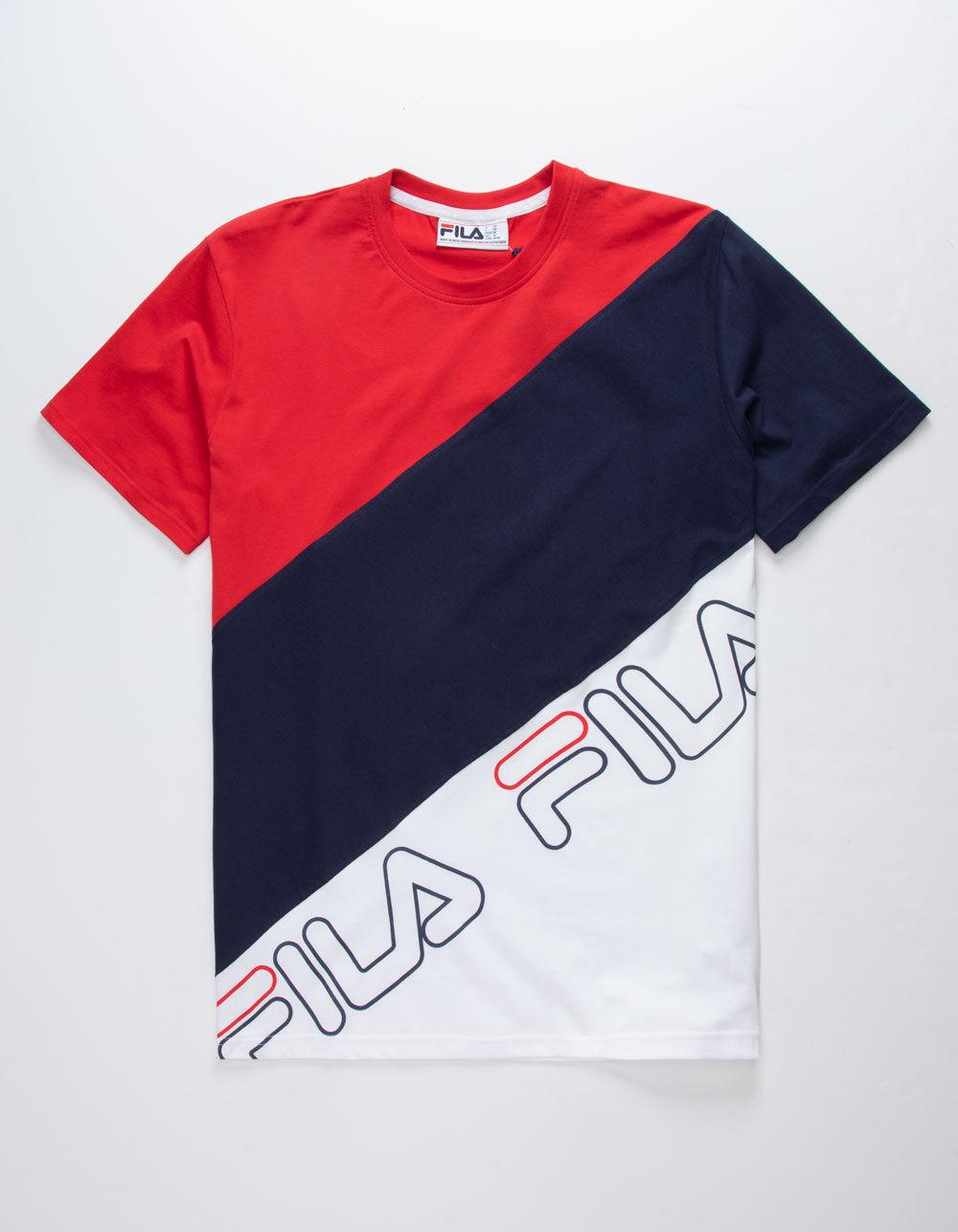 FILA Grove T-Shirt