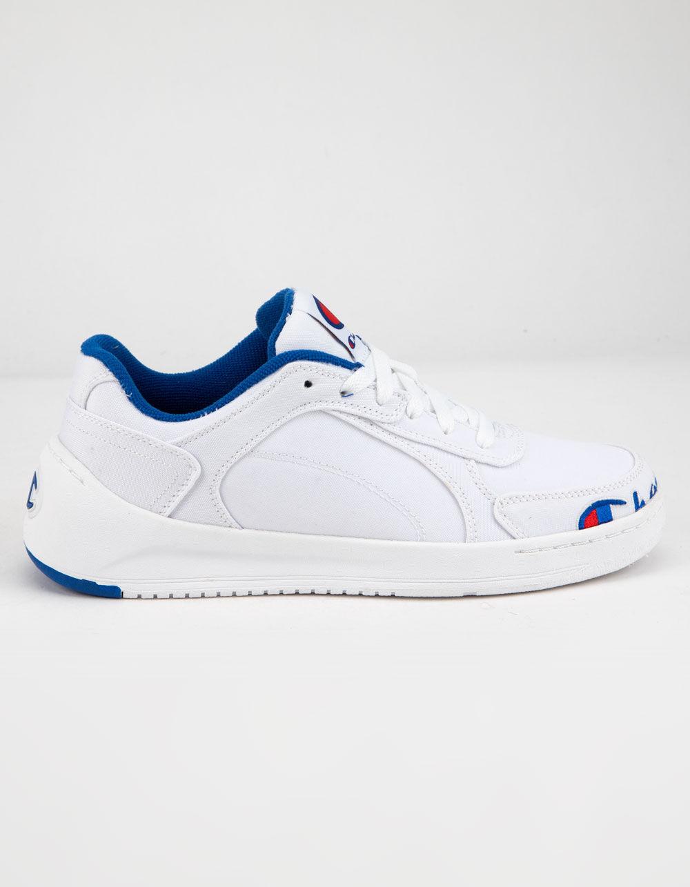 CHAMPION Super C Court Low Shoes