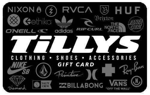 Select Color: 10Tillys