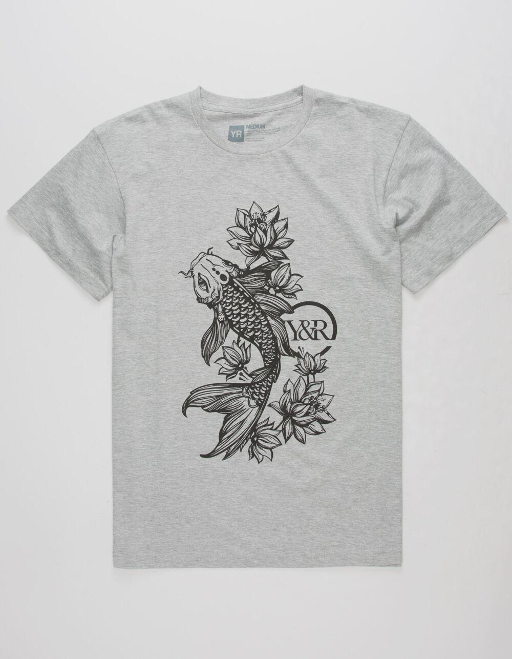 YOUNG & RECKLESS Eternal T-Shirt