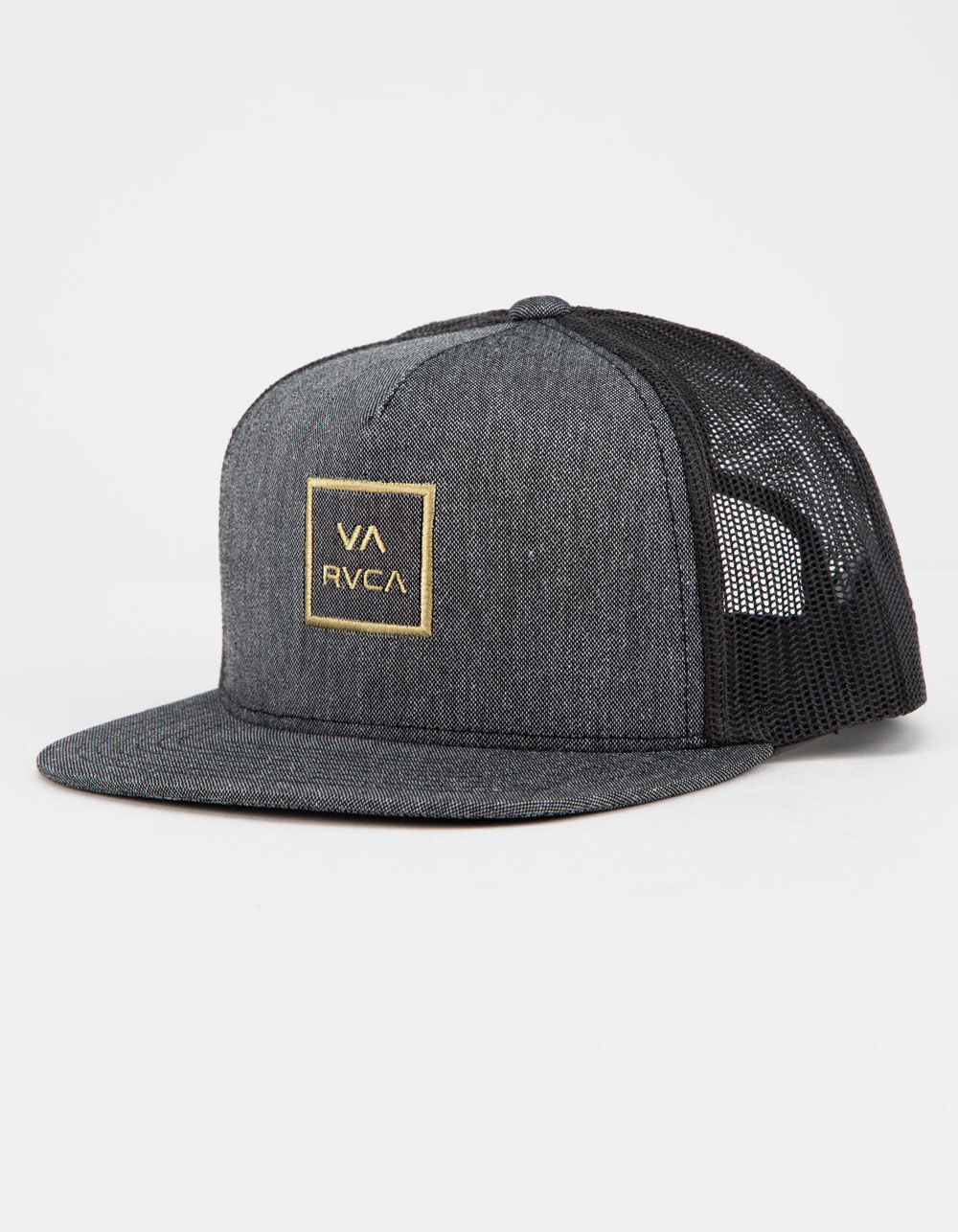 RVCA All The Way Boys Trucker Hat