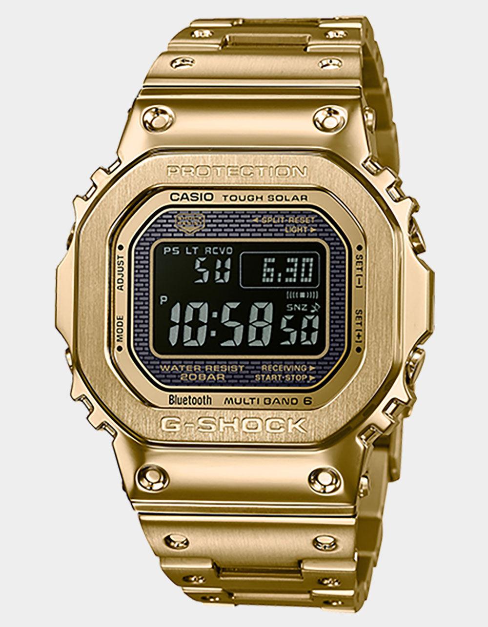 G-SHOCK GMW-B5000GD-9 Watch