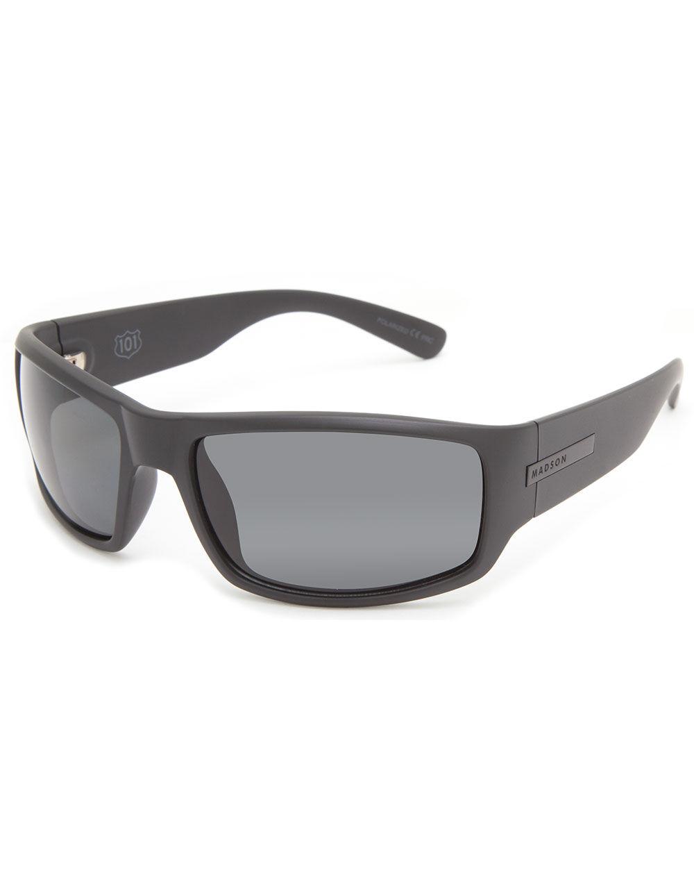 MADSON 101 Polarized Sunglasses