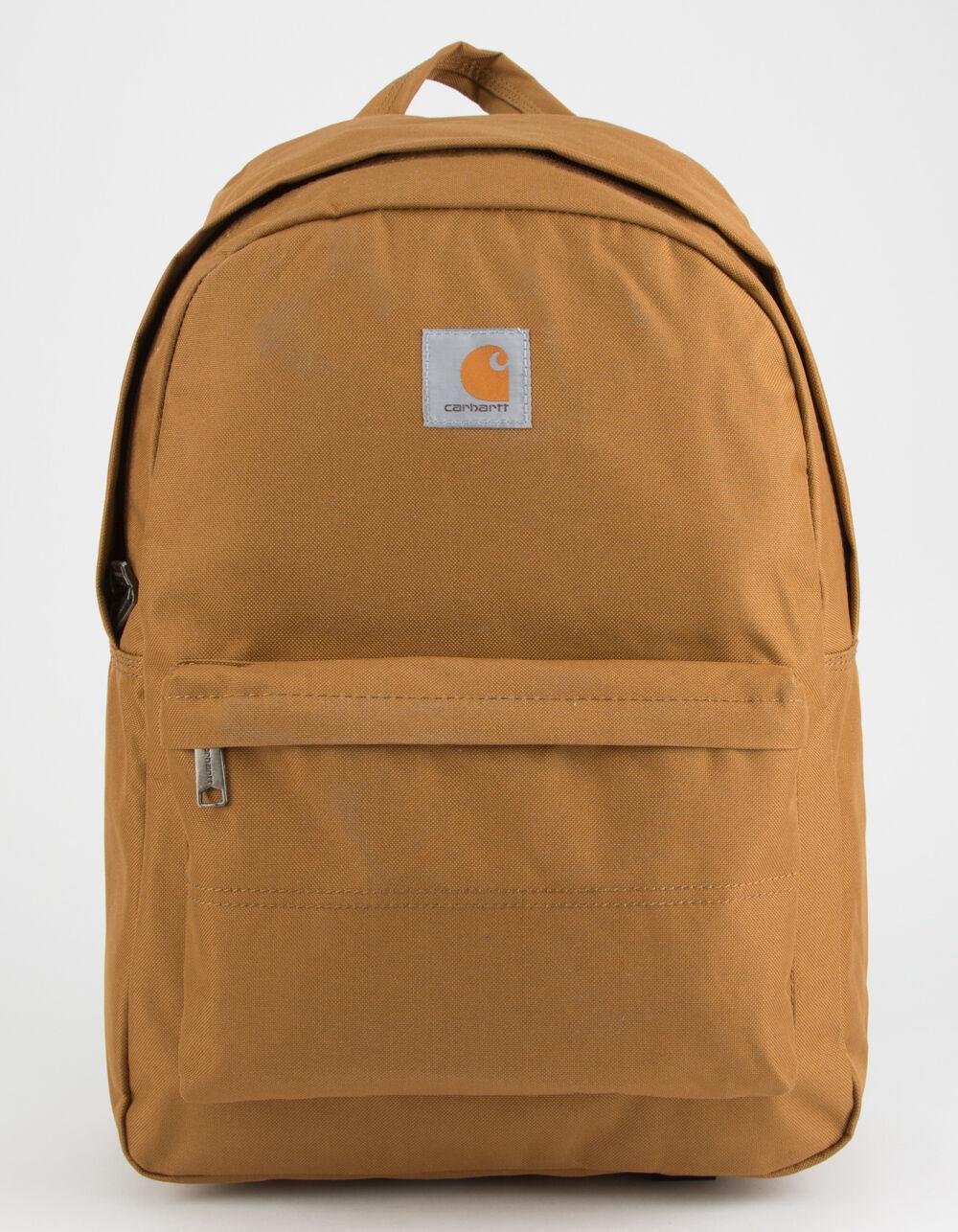 CARHARTT Trade Carhartt Brown Backpack