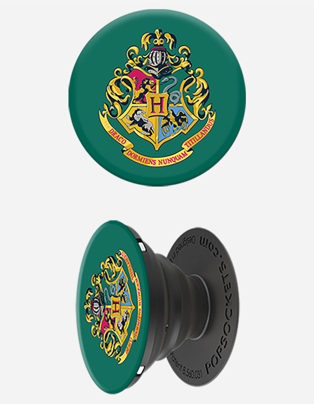 POPSOCKETS Harry Potter Hogwarts Phone Stand And Grip