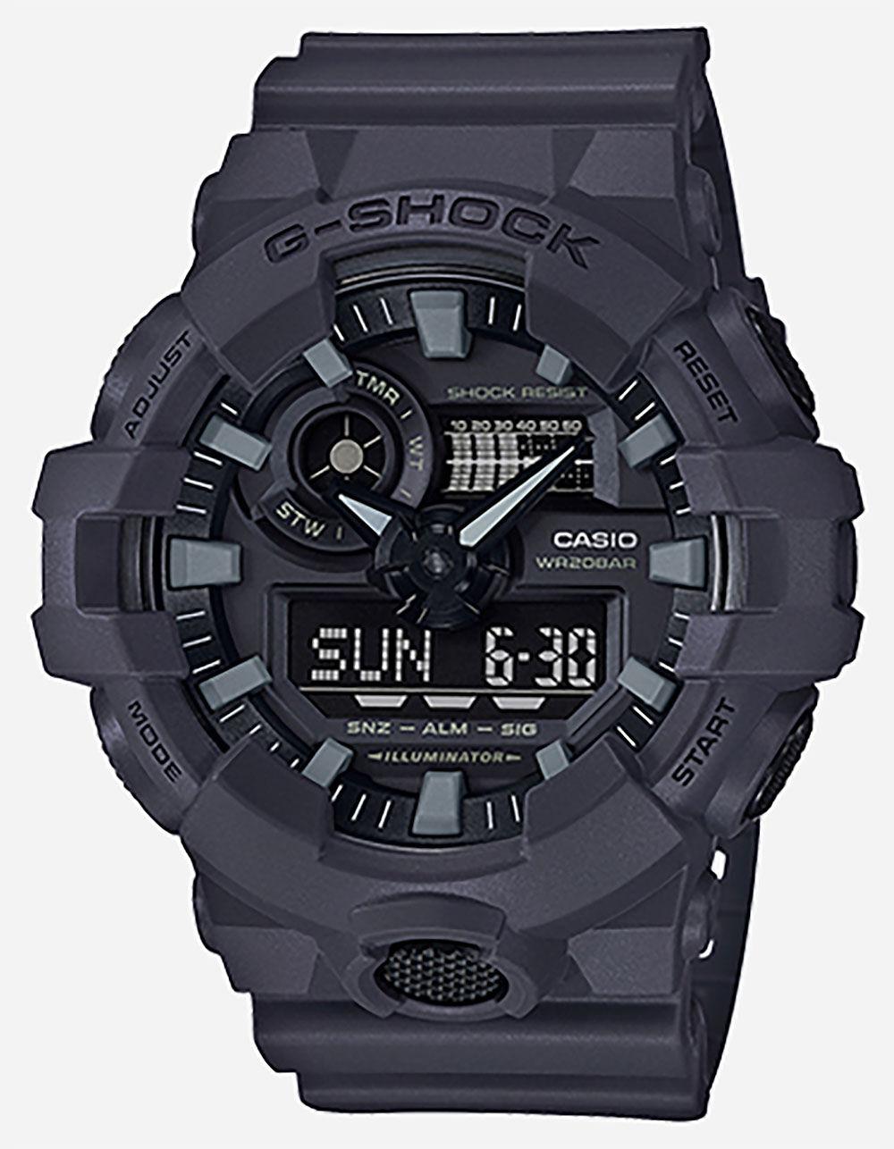 G-SHOCK GA700UC-8A Watch