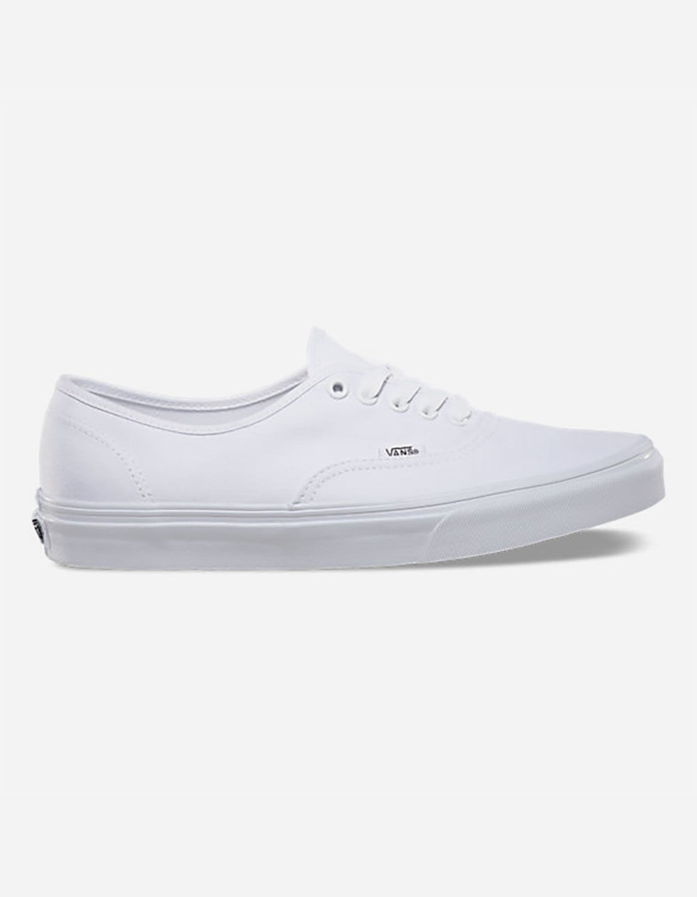 VANS Authentic True White Shoes