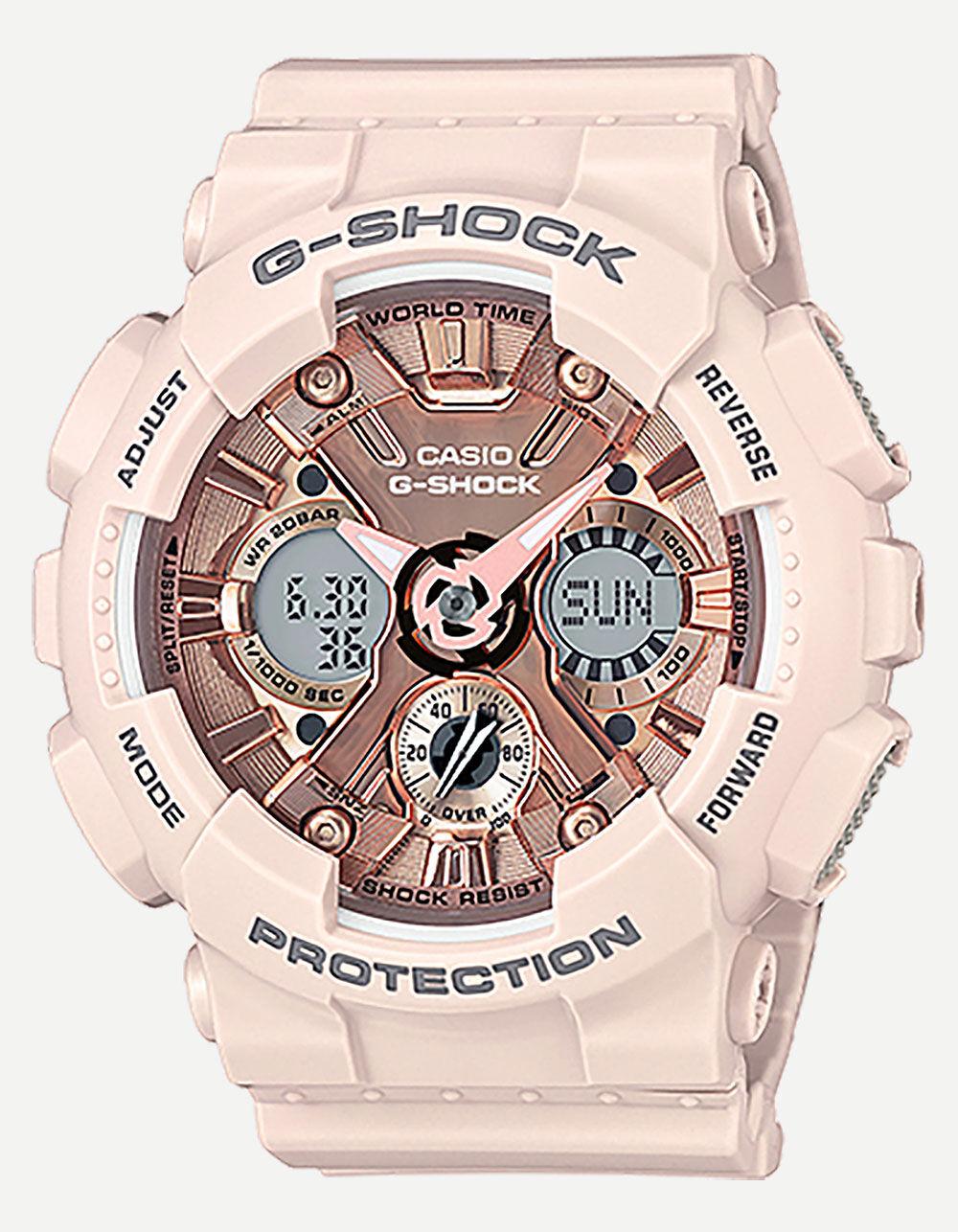 G-SHOCK GMA-S120MF-4A Watch