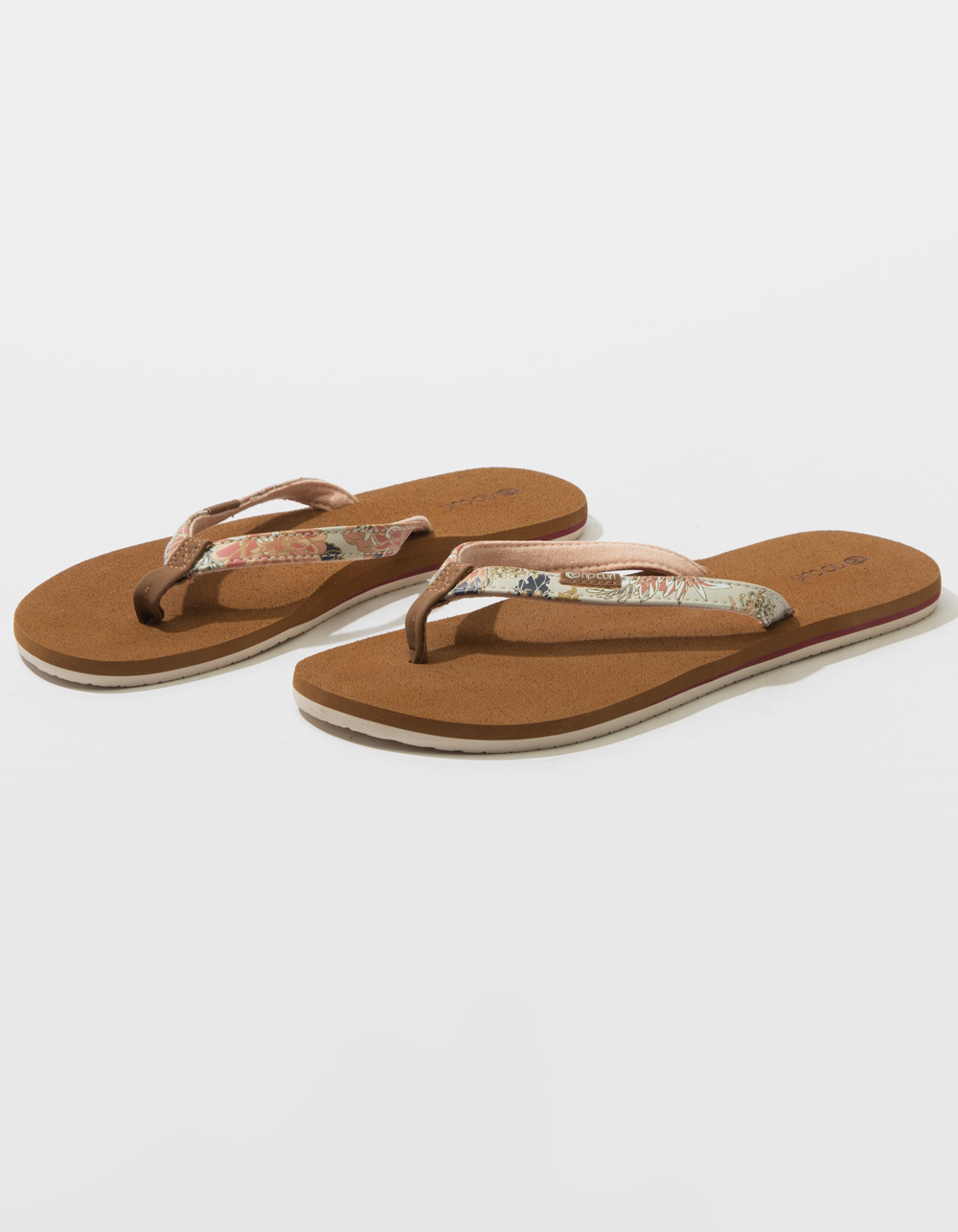 RIP CURL Freedom Natural Sandals