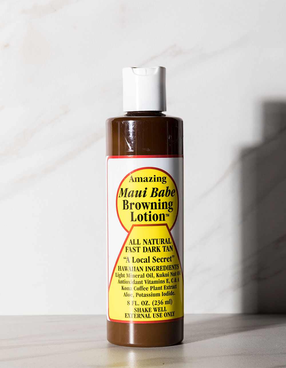 MAUI BABE Browning Lotion (8 oz)