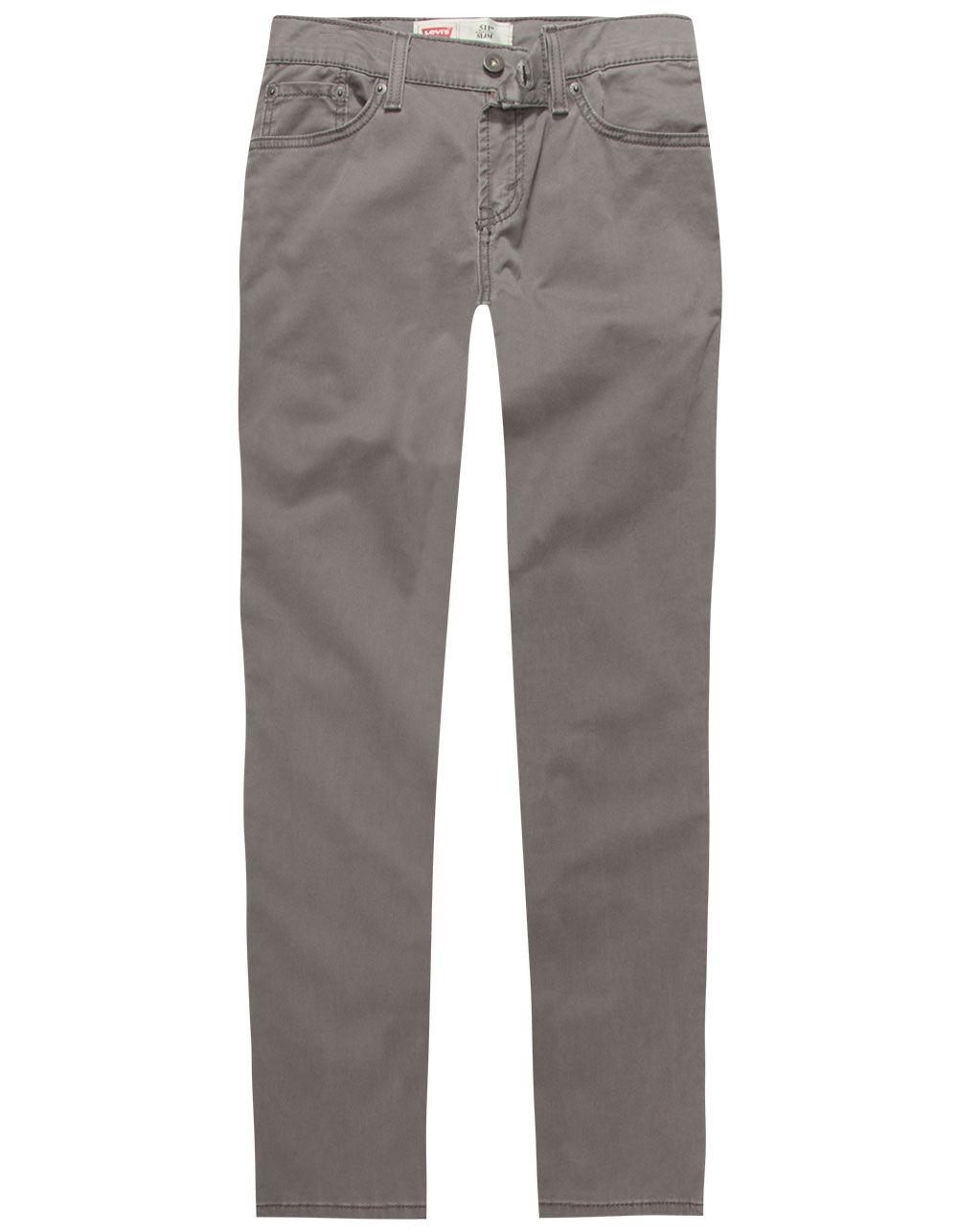 LEVI'S 511 Boys Slim Pants