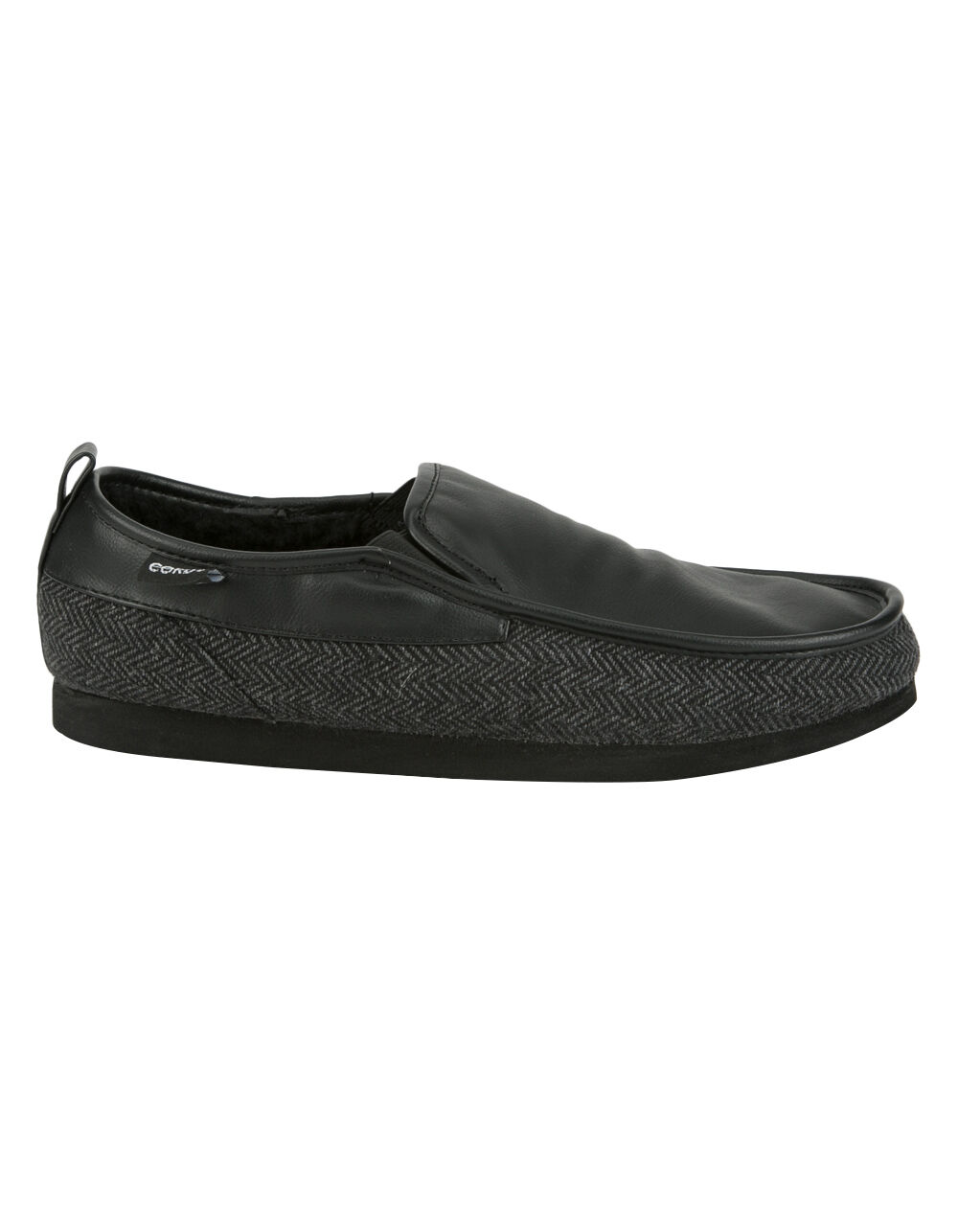 CORDS STERLING SLIPPERS