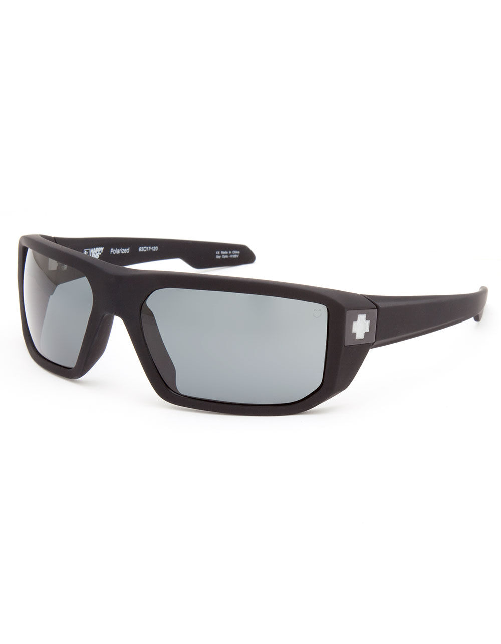 SPY Happy Lens McCoy Polarized Sunglasses