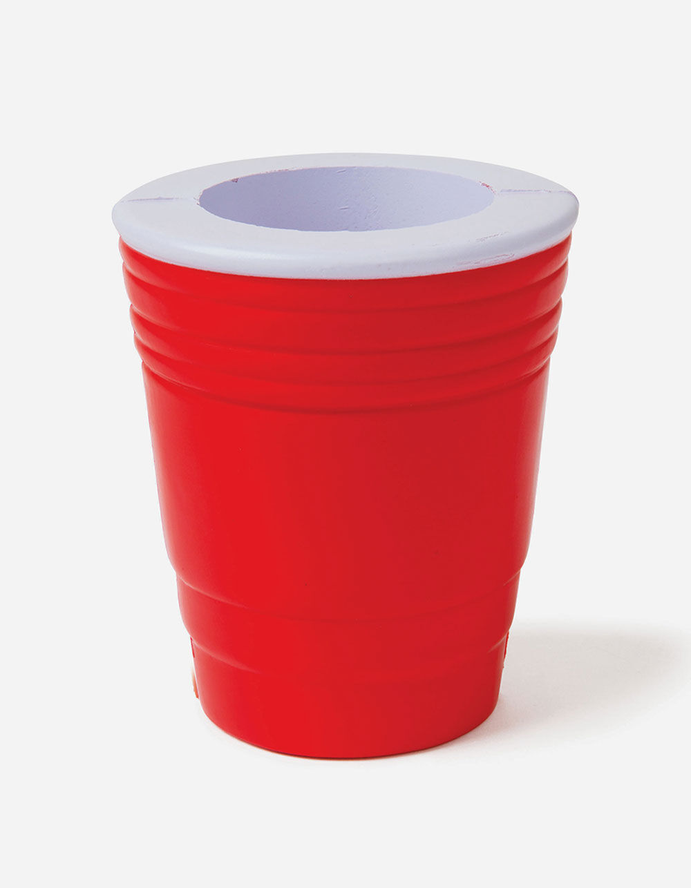 Image of BIGMOUTH INC. RED CUP DRINK KOOLER