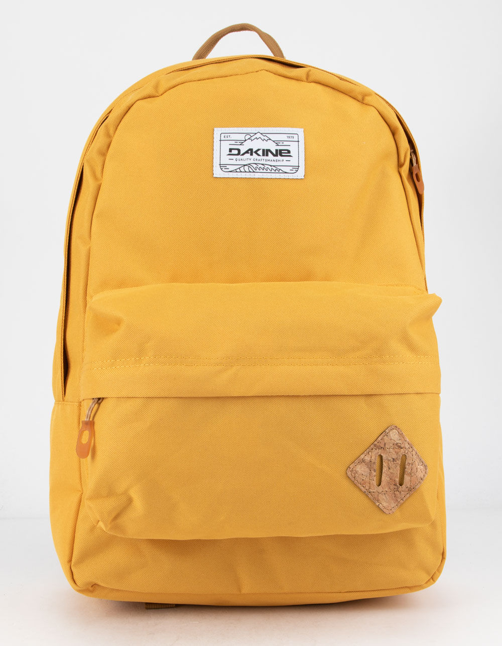 Image of DAKINE 365 PACK 21L YELLOW BACKPACK