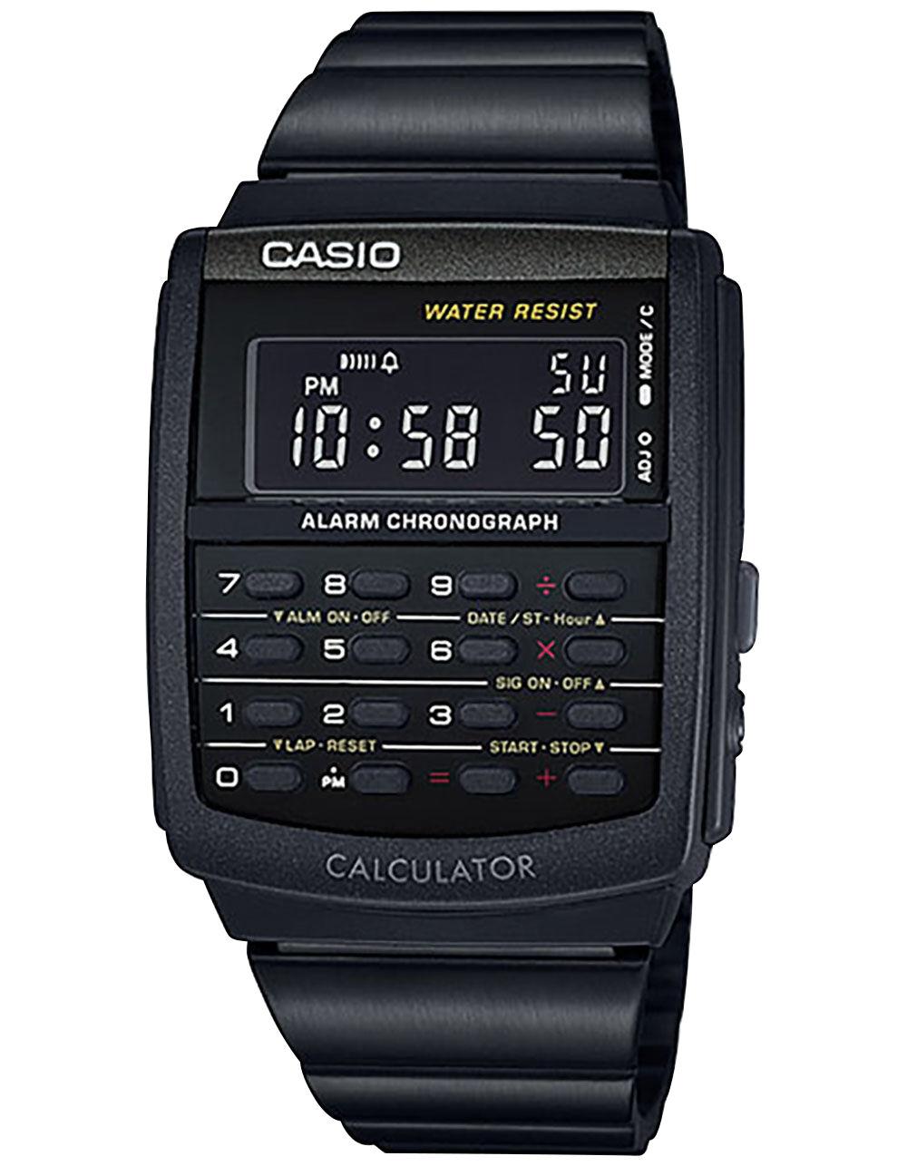 Image of CASIO CA506B-1AVT WATCH