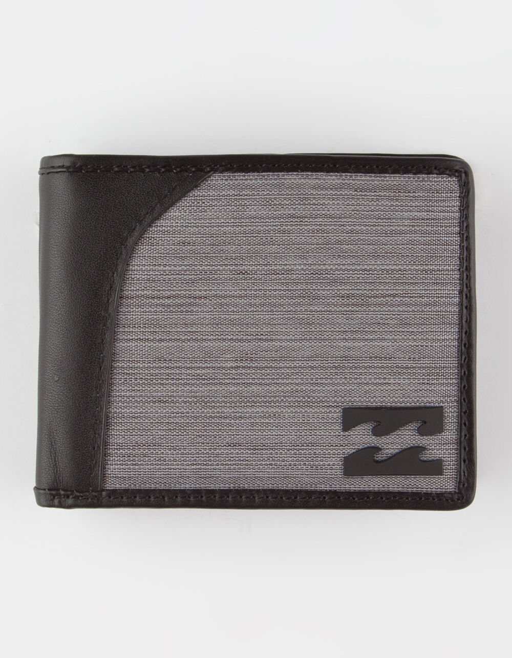 BILLABONG Dominator Black Wallet
