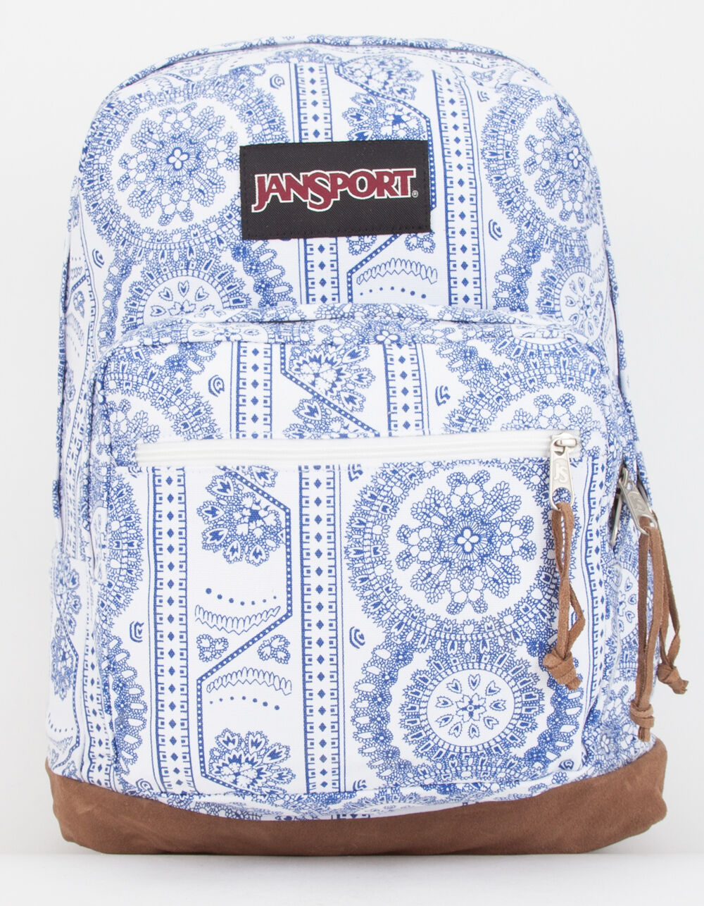 JANSPORT Right Pack Swedish Lace Backpack