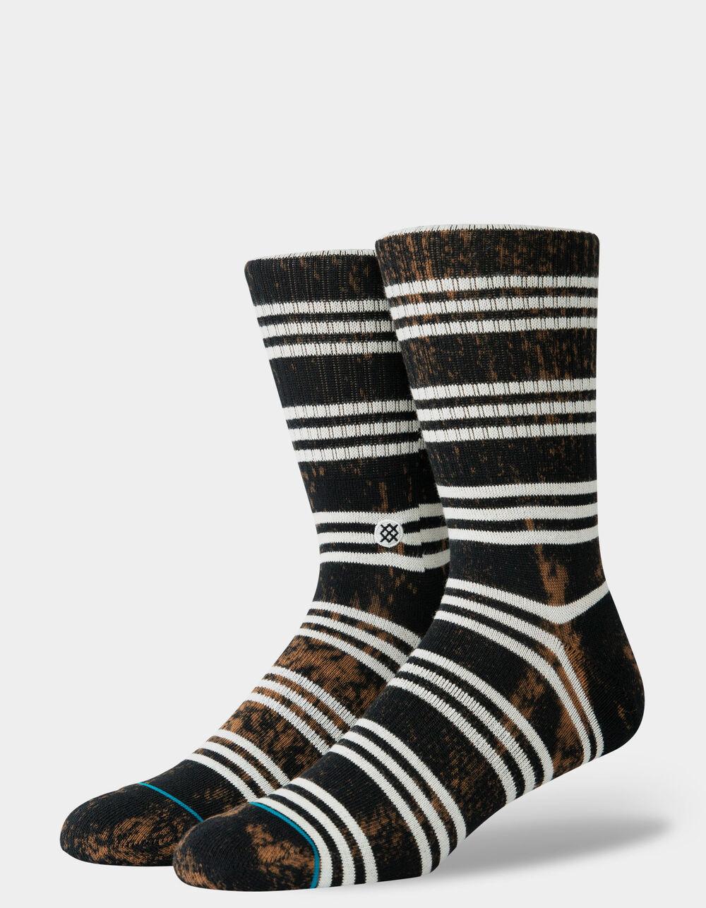 STANCE Kurt Black Crew Socks