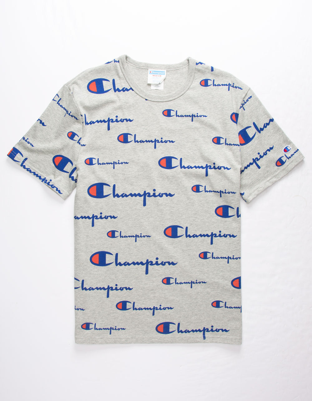 CHAMPION Champ Script T-Shirt