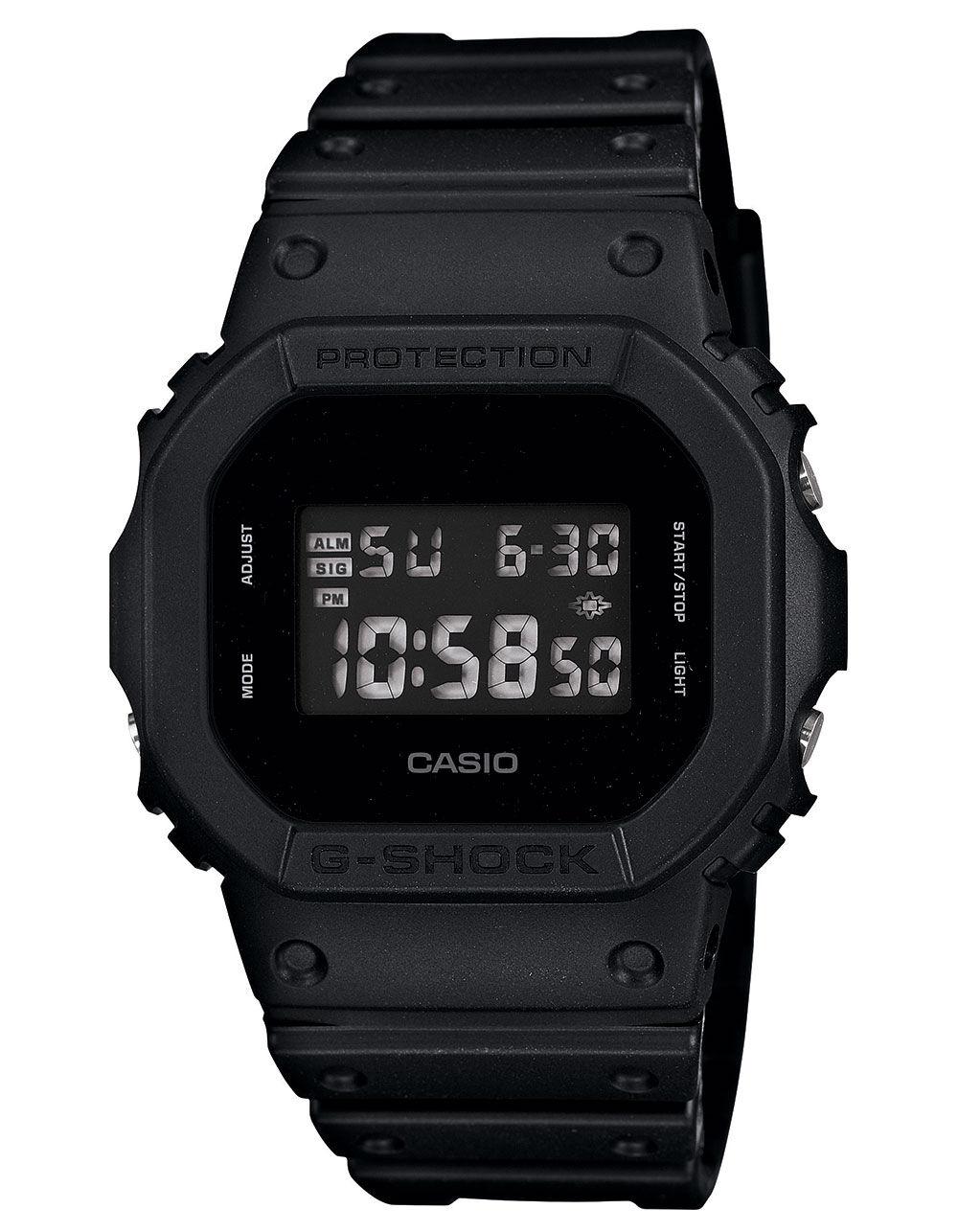 G-SHOCK DW-5600BB-1CR Watch