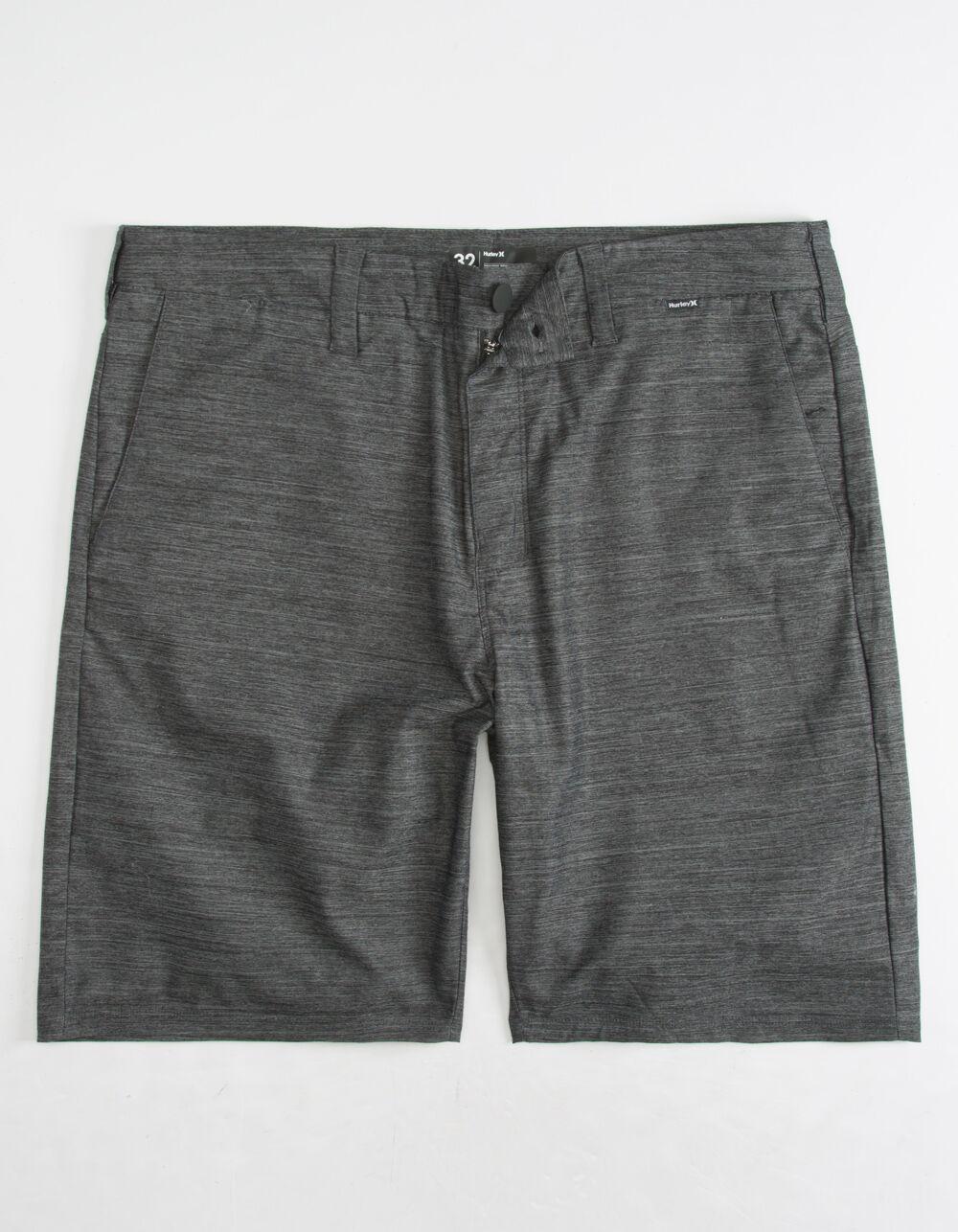HURLEY Dri-FIT Breathe Black Shorts