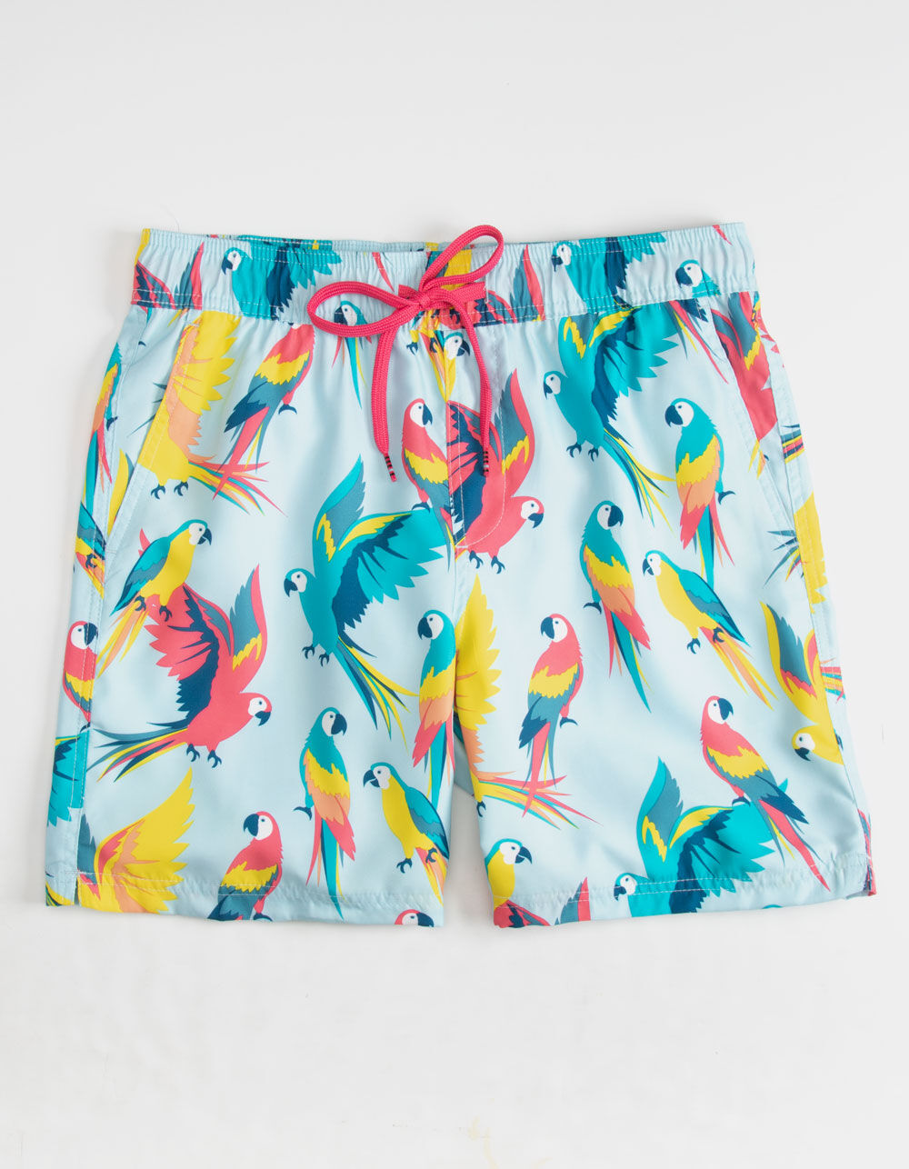 Image of CYA PARROT VOLLEY SHORTS