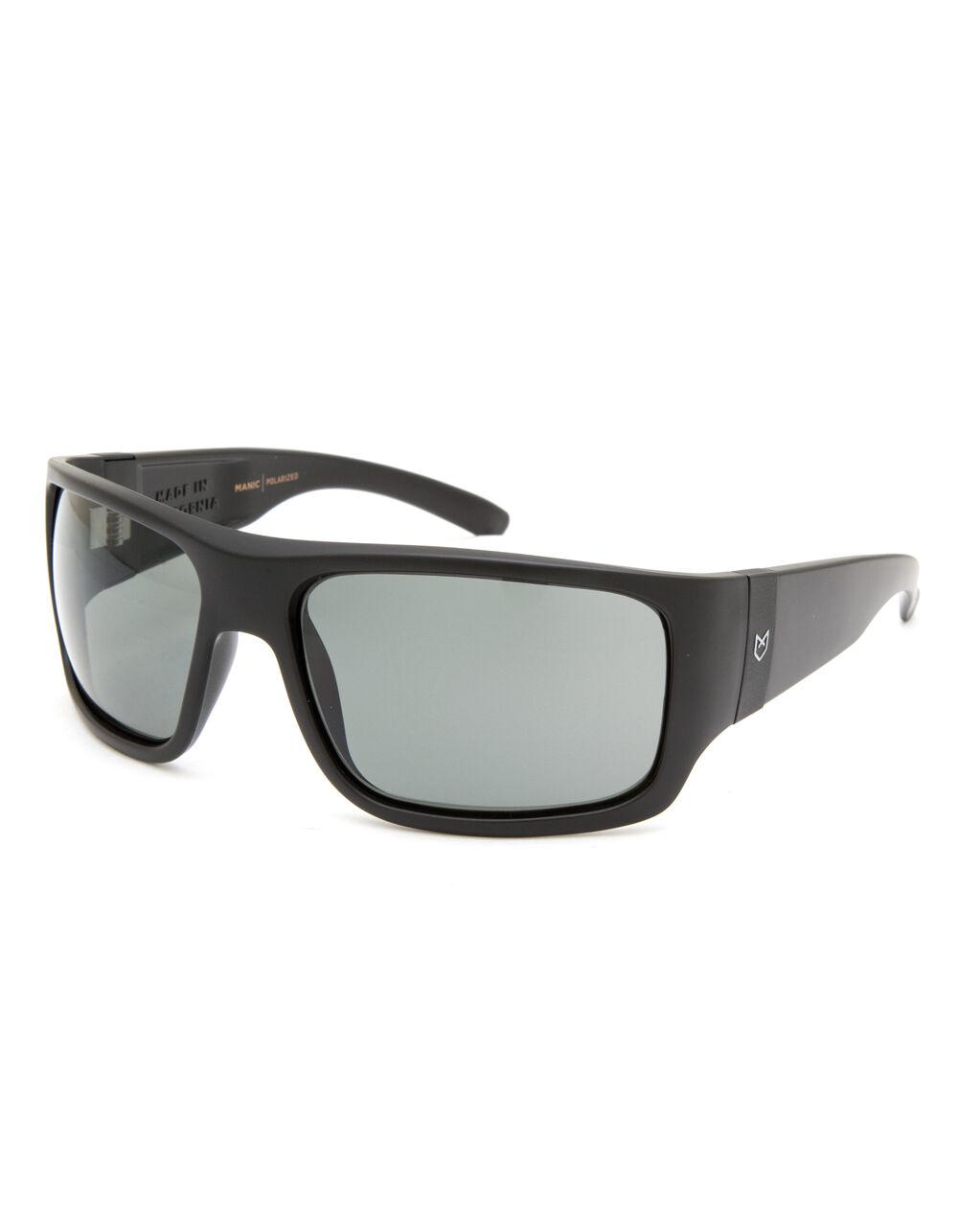 MADSON Manic Polarized Sunglasses