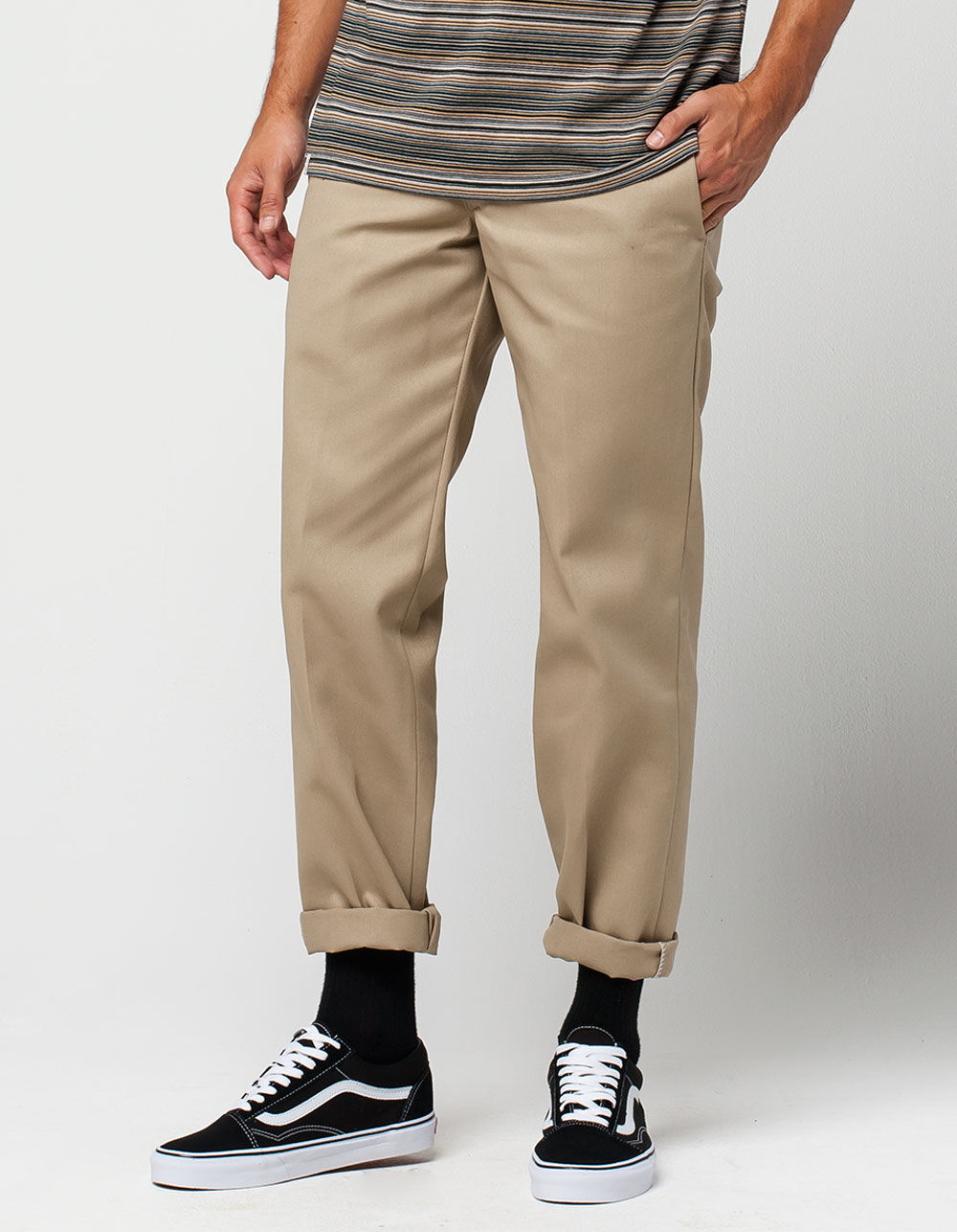 DICKIES 873 Mens Work Pants