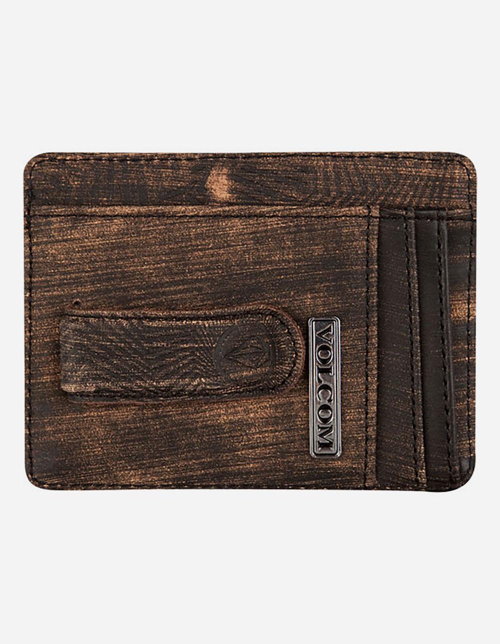 VOLCOM Tractor Wallet