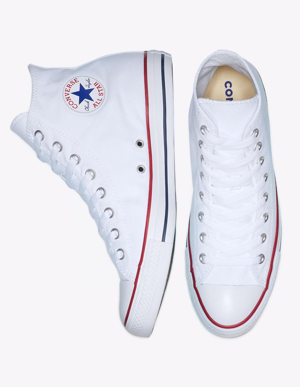 CONVERSE Chuck Taylor All Star Hi Shoes