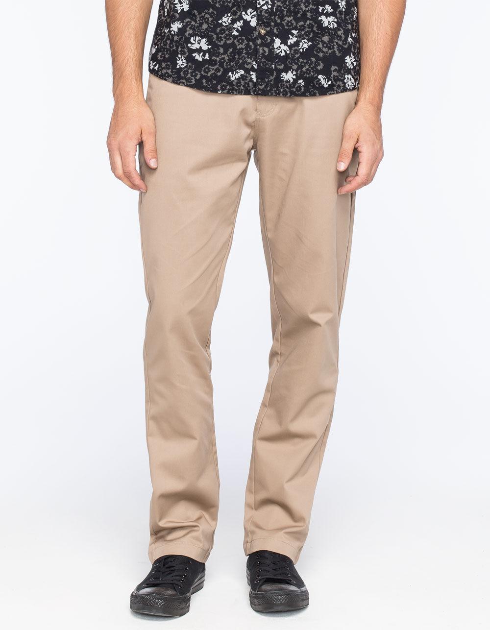 VOLCOM Frickin Modern Chino Mens Pants
