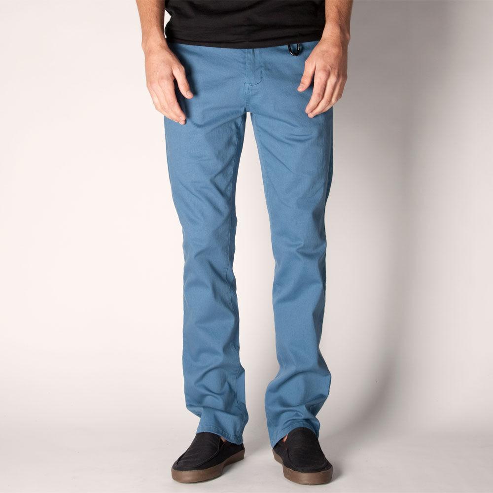 RSQ New York Mens Slim Straight Chino Pants
