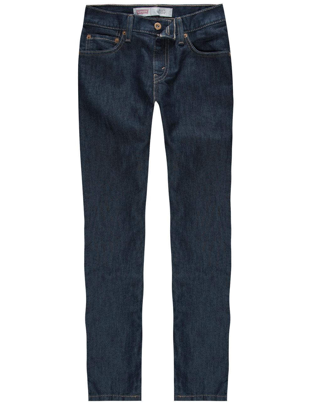 LEVI'S 511 Bacano Boys Slim Jeans