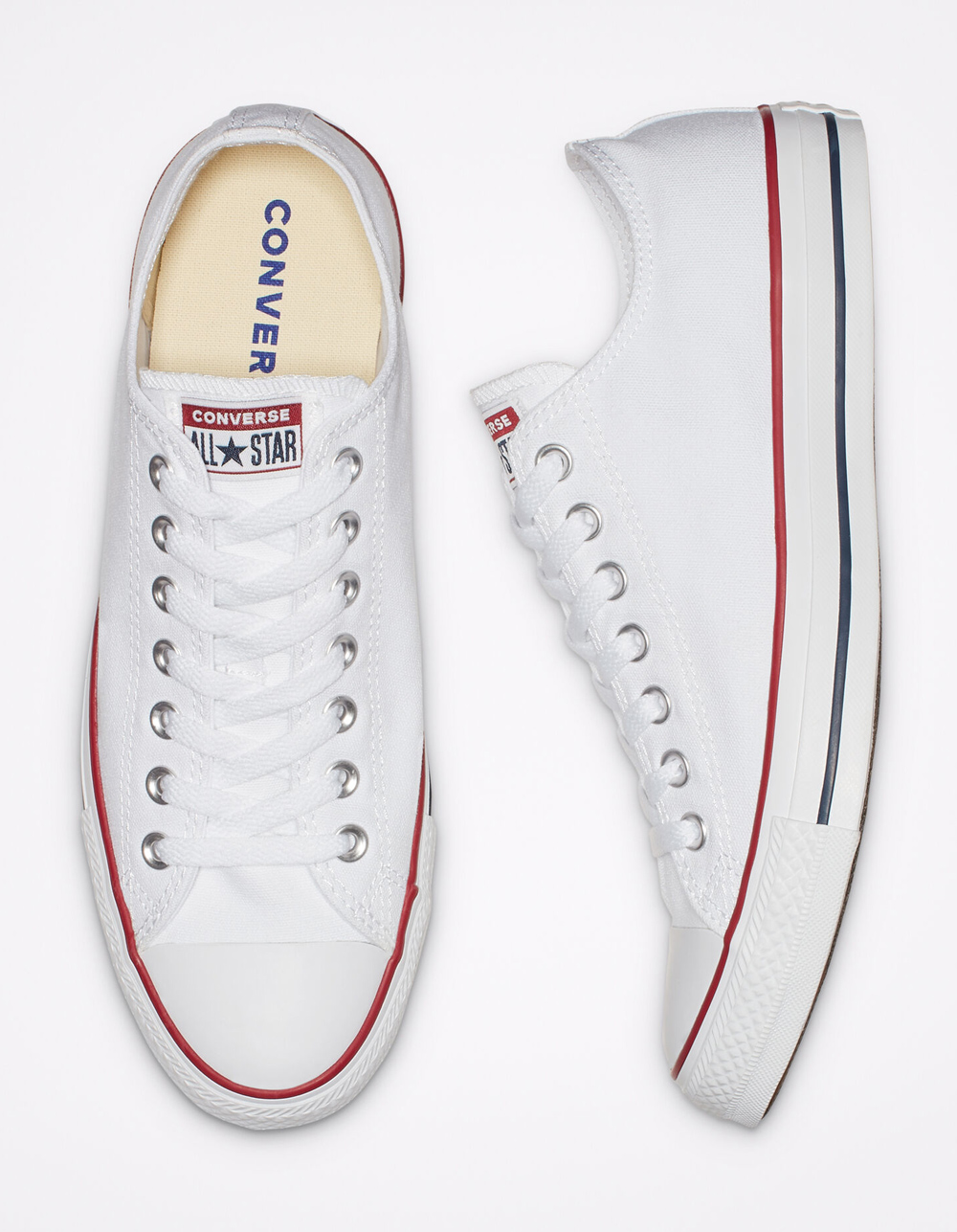 CONVERSE Chuck Taylor All Star Low Shoes