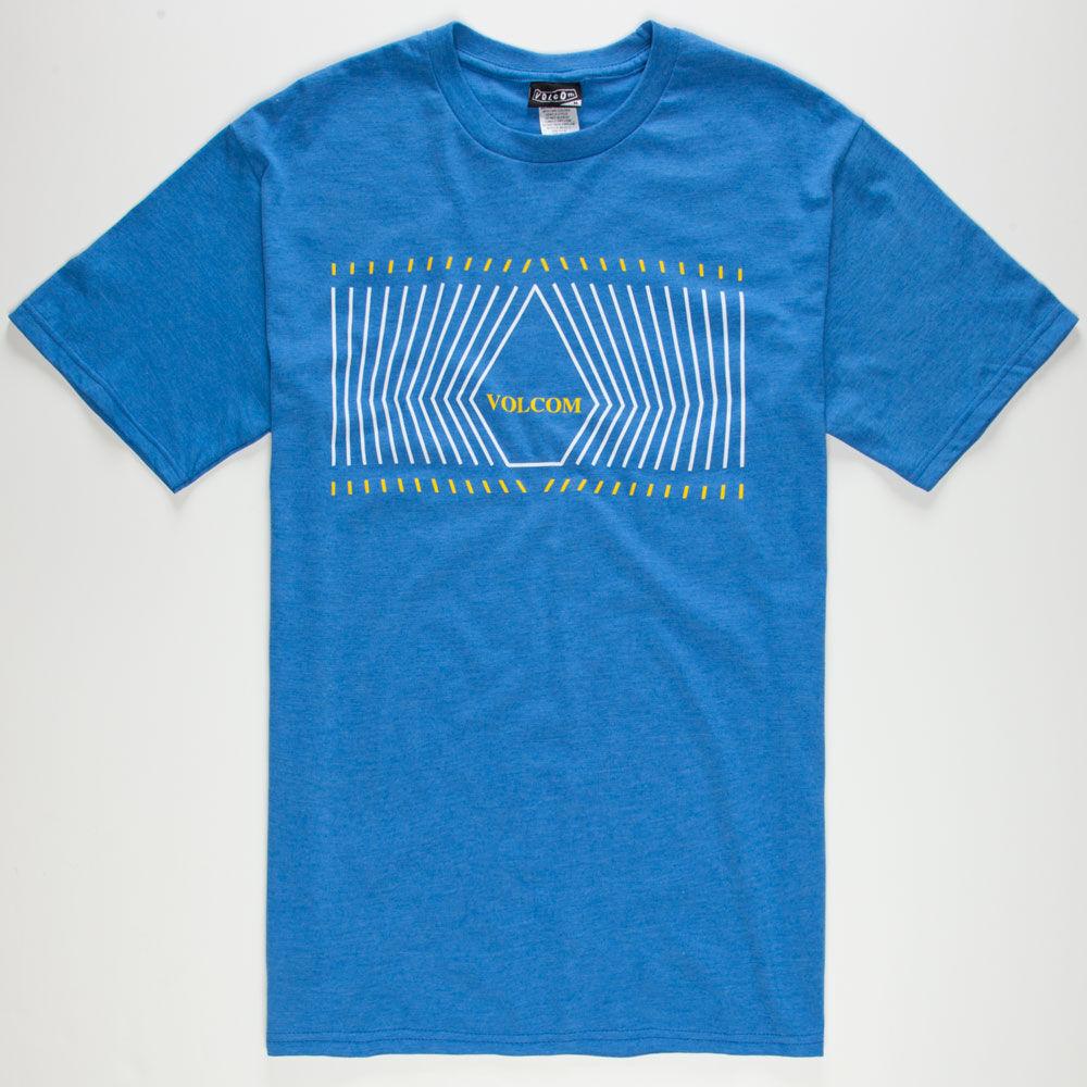 VOLCOM Prizon Break Mens T-Shirt