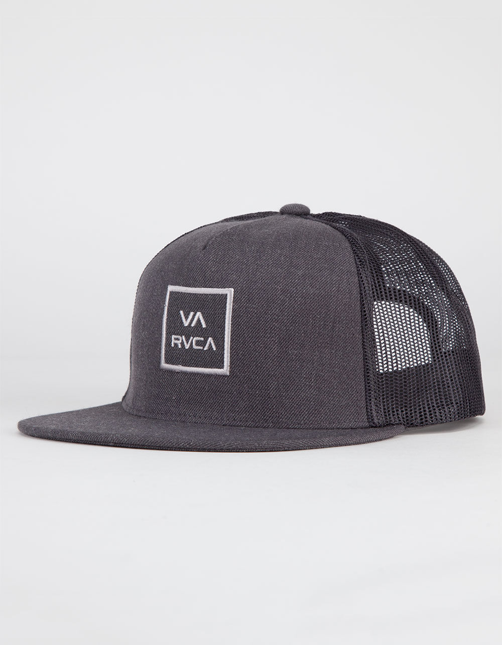 RVCA VA All The Way II Mens Trucker Hat